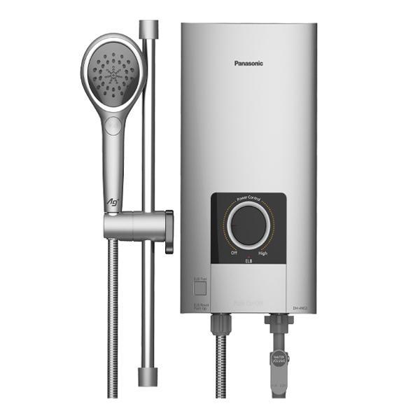 Bảng giá Máy nước nóng Panasonic DH-4NS3VS màu bạc