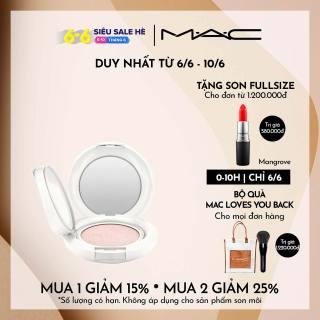 Phấn nước MAC Strobe Toneup Cushion Compact SPF50 PA++++ 12g thumbnail