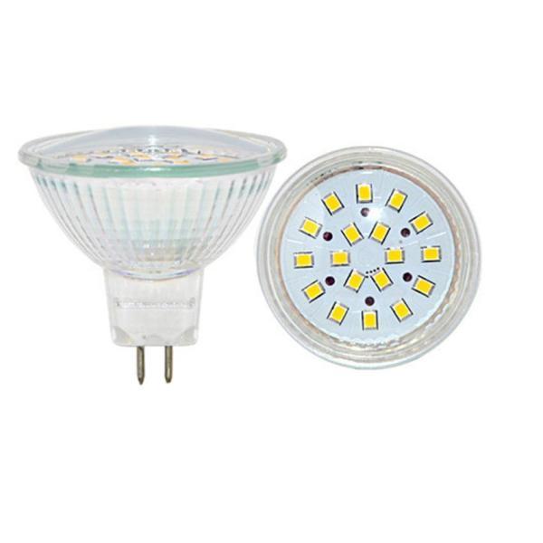 Bóng đèn Led (bóng Led chén) chiếu điểm chân ghim 5W