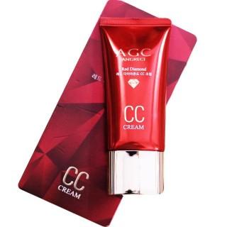 Kem nền kim cương đỏ AGC CC Cream thumbnail