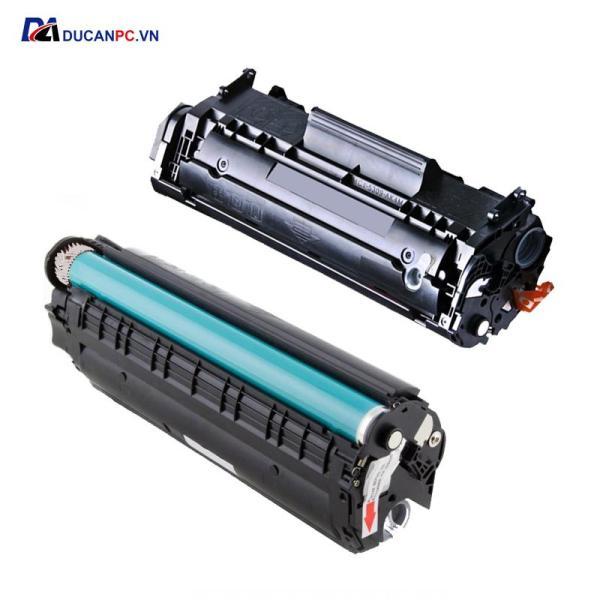 Giá Hộp Mực, Cartridge 12A - Dùng Cho Máy In (Canon 2900, HP 1020 ,3050, 3055, 1319,1010 ,1018 …)