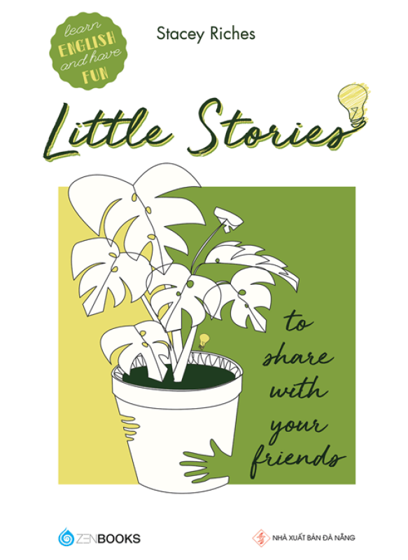 Fahasa - Little Stories - To Share With Your Friends