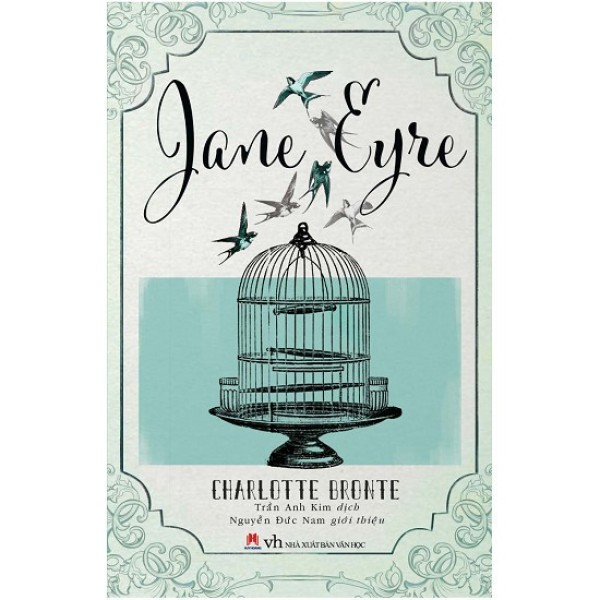 Sách - Jane Eyre (Huy Hoàng)