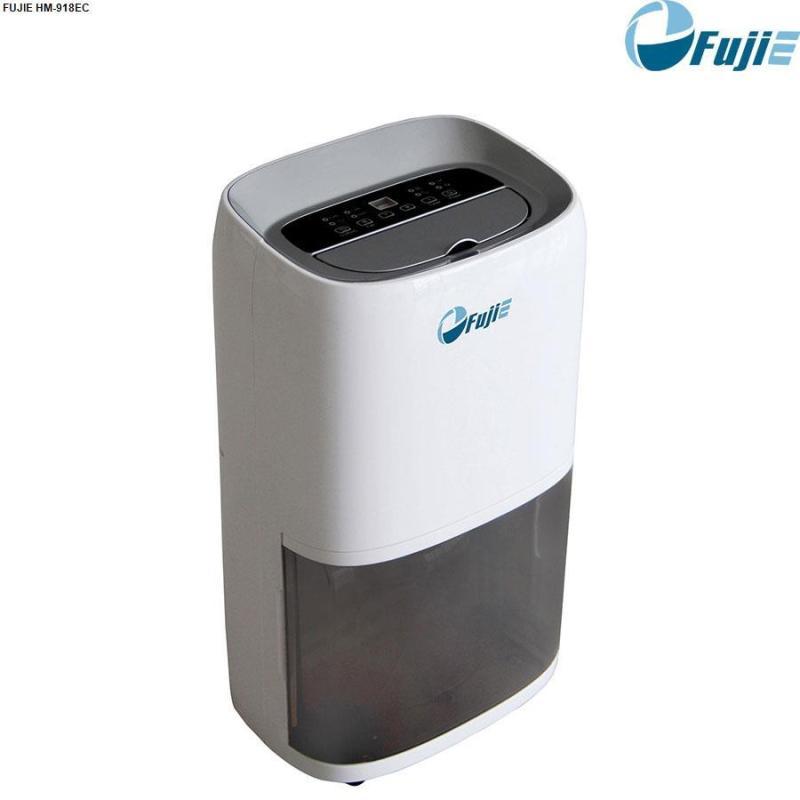 Bảng giá Máy hút ẩm dân dụng FujiE HM-918EC (Dùng phòng diện tích 15-25m2)