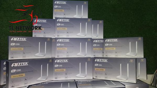 Bảng giá Modem hai băng tần 2.4Ghz-5Ghz dành cho văn phòng, gia đình Phong Vũ