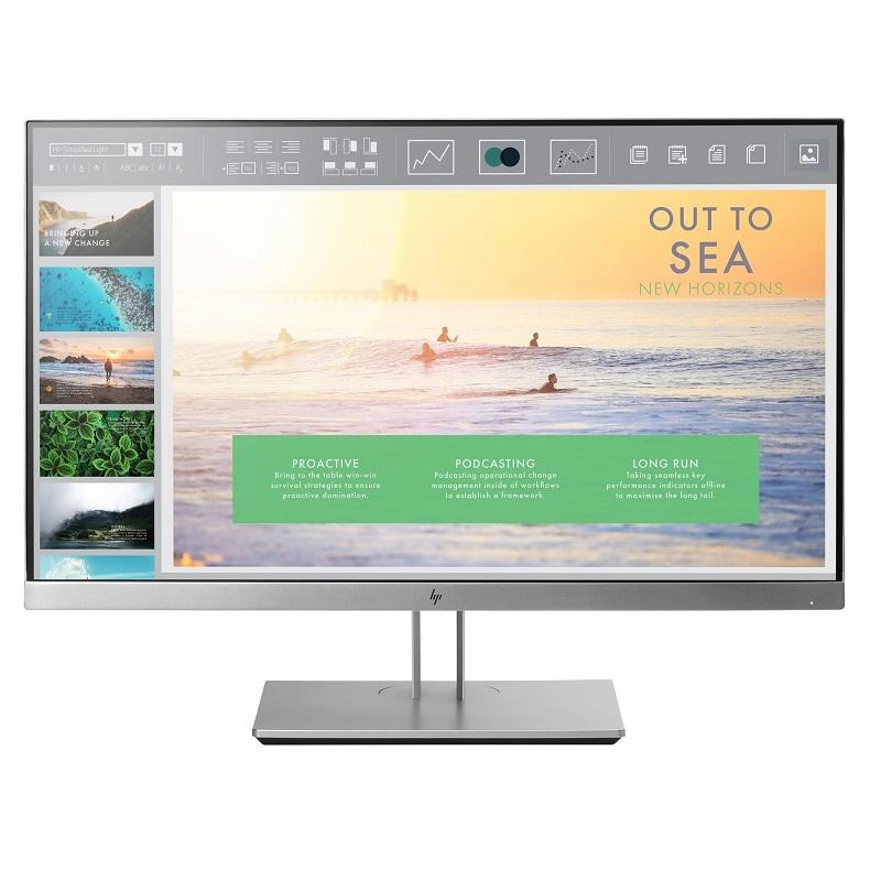 Màn hình máy tính HP EliteDisplay E233 23-inch Monitor (1FH46AA)