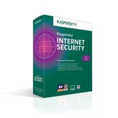 Hình ảnh Phần mềm bảo mật Kaspersky Internet Security 2014 for 1PC/1Year