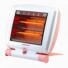 Đèn sưởi hồng ngoại Sunhouse SHD7010