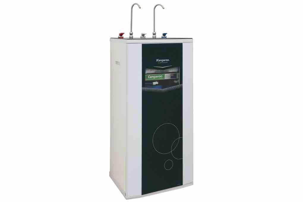 Máy lọc nước RO Kangaroo KG10A3KG 10 lõi( nóng-lạnh)