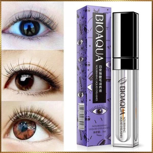 Serum dưỡng mi dài và dày Nourishing Liquid Eyelashes Bioaqua DMB29