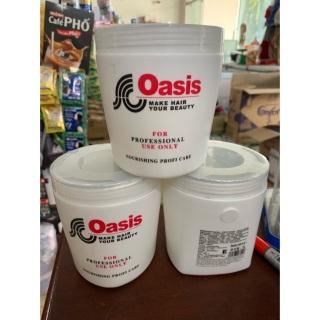 Kem hấp, xả, ủ tóc Oasis 500ML thumbnail