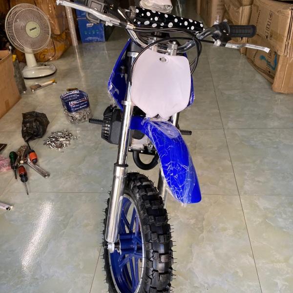 Giá bán Xe cào cao mini 50cc hot trend