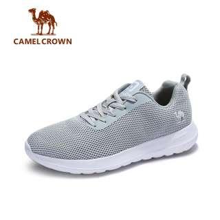 Giày Thể Thao Camel Thoáng Khí Cho Nam Nữ, Giày Sneaker Ngoài Trời Thường Ngày Mới Cho Cặp Đôi A912304590 Mùa Hè 2019