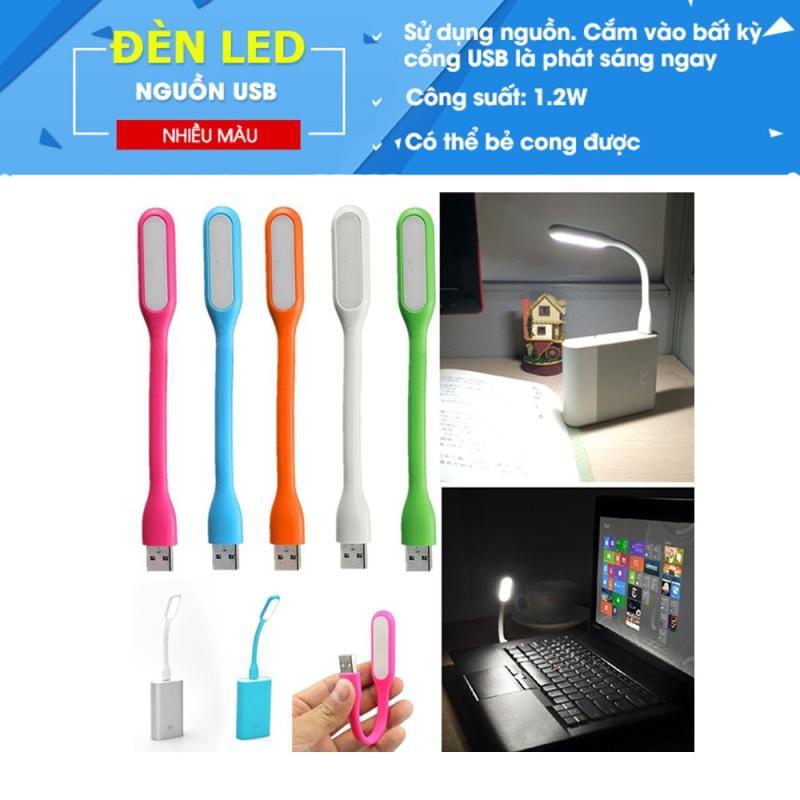 Bảng giá Đèn led dẻo cắm cổng USB nhiều màu sắc Phong Vũ