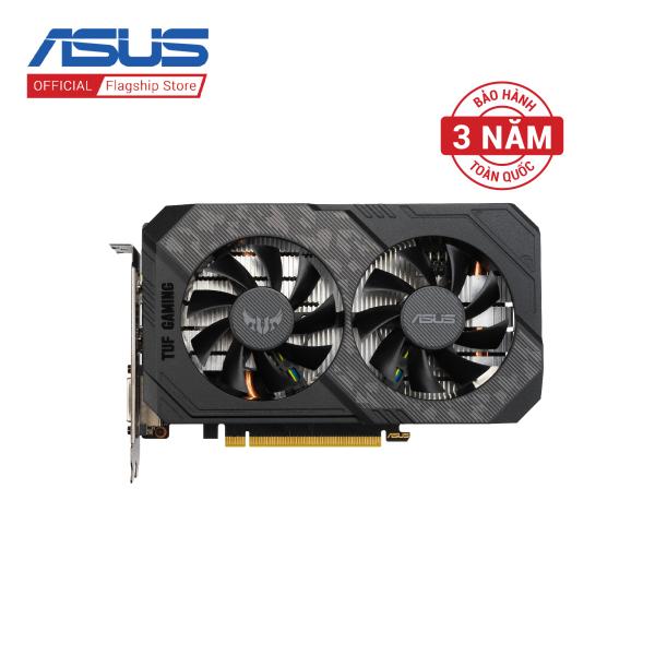 Bảng giá Card màn hình ASUS TUF Gaming GeForce GTX 1660S - O6G - GAMING, sản phẩm được bảo hành toàn cầu 5 năm Phong Vũ