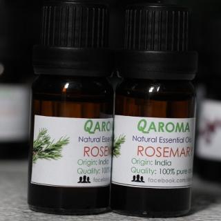 Tinh dầu hương thảo Ấn Độ 10ml thumbnail