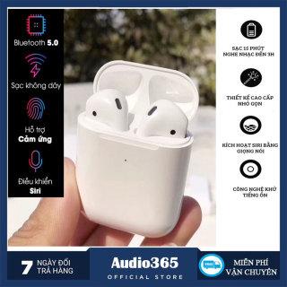 Tai nghe bluetooth i27 Pro Max phiên bản mới, sạc không dây, tháo tai dừng nhạc, cảm ứng thumbnail