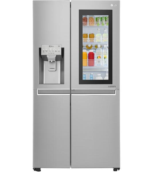 Tủ lạnh  Inverter Door-in-Door 601 lít GR-X247JS