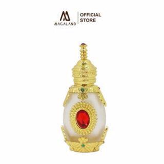 Nước hoa MACALAND đậm đặc 15ml mẫu chai Ai Cập dành cho nam và nữ ưa thích hương tươi mát nhẹ nhàng