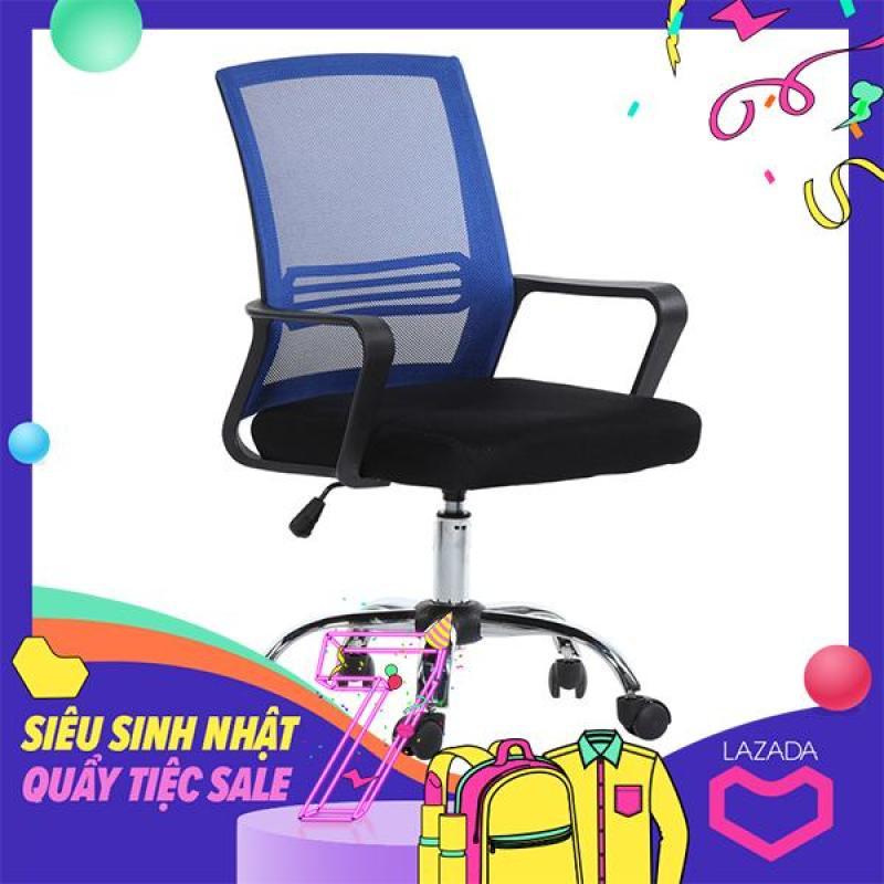 Ghế xoay văn phòng mẫu mới cao cấp Tâm house GX002 giá rẻ