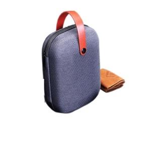 Túi xách bằng vải loại nhỏ có mút xốp, vỏ vải có quai xách và tặng kèm khăn thumbnail