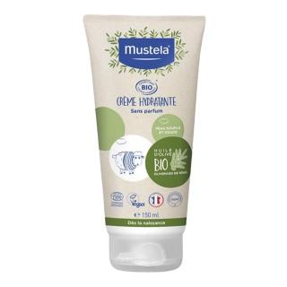 Kem dưỡng ẩm da mặt và body cho bé từ sơ sinh Mustela 150ml - Bill Pháp thumbnail
