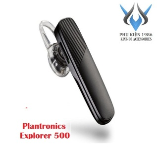 [HCM]Tai nghe Bluetooth Plantronics Explorer 500 - Phụ Kiện 1986 thumbnail