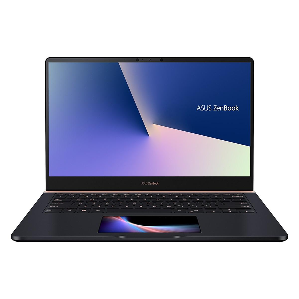 "Laptop ASUS ZenBook Pro UX480FD-BE012T Core i7-8565U/ Win10 (14"" FHD)"
