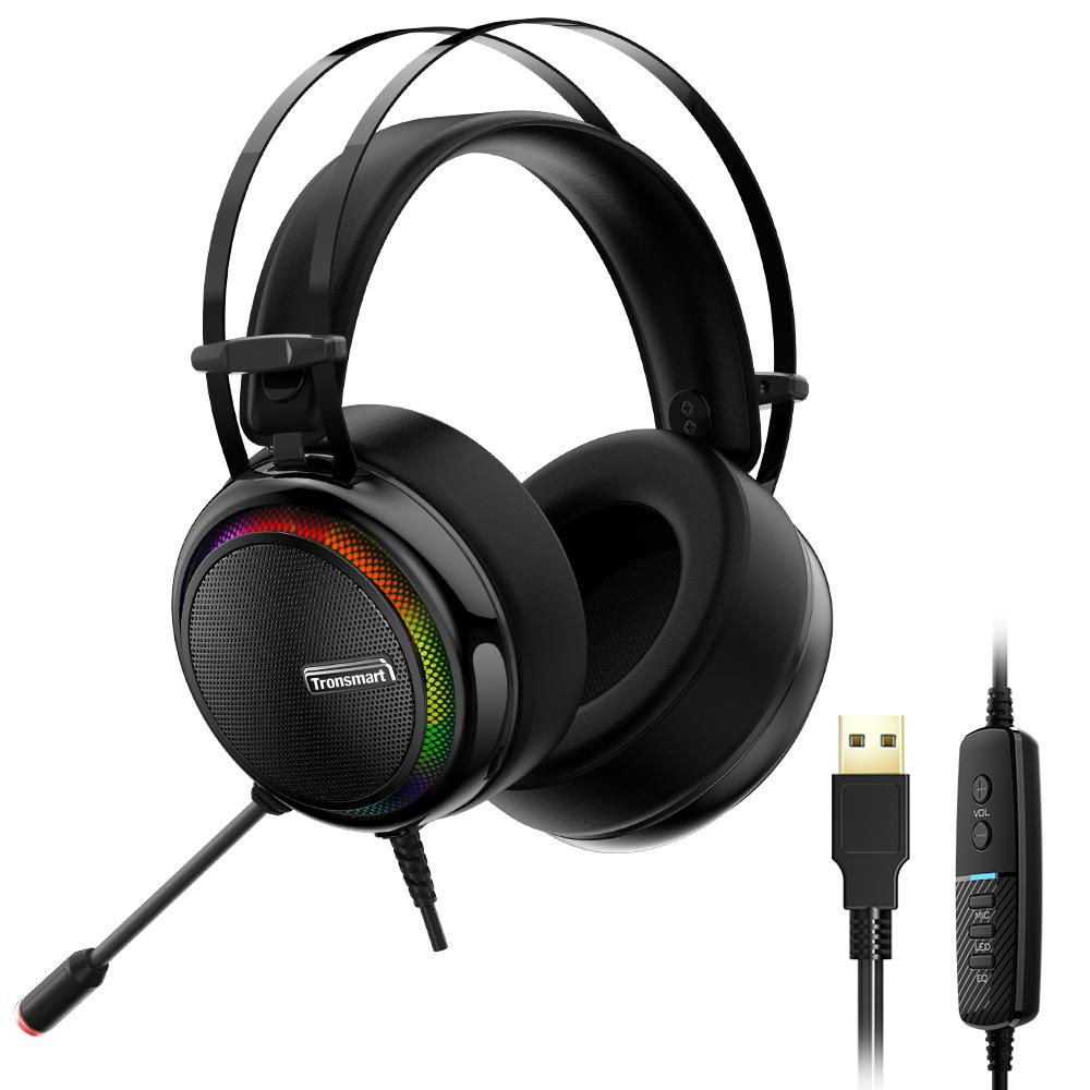 Tai nghe chuyên game Tronsmart Glary Headset 7.1