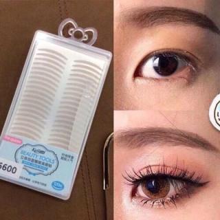 [xả kho] Bộ 240 miếng dán kích mí mắt Keli [120 cặp] - Laha Shop thumbnail