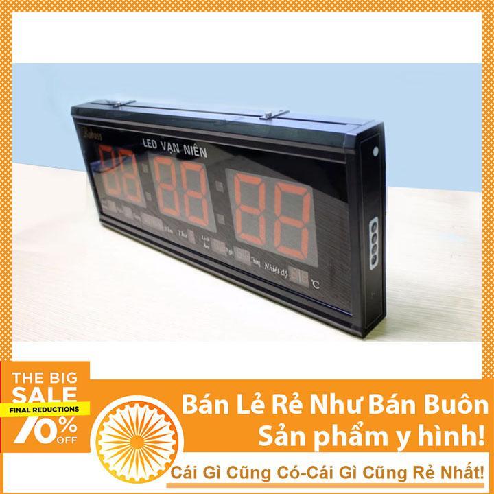 Đồng Hồ Lịch Vạn Niên VN5020 Giá Rẻ
