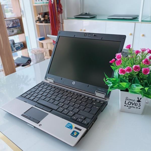 Bảng giá Laptop Hp Elitebook 2540p I5 | 4Gb | HDD250Gb - Laptop Doanh nhân Siêu Bền Bỉ Phong Vũ