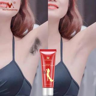 Kem tẩy lông thảo dược MeiYanQiong 40g dùng tẩy lông nách tay chân dành cho nam nữ - INTL thumbnail