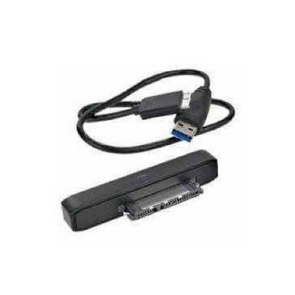 Bảng giá Bộ Dock USB 3.0 gắn ổ cứng laptop .Biến HDD thường thanh HDD di động Phong Vũ