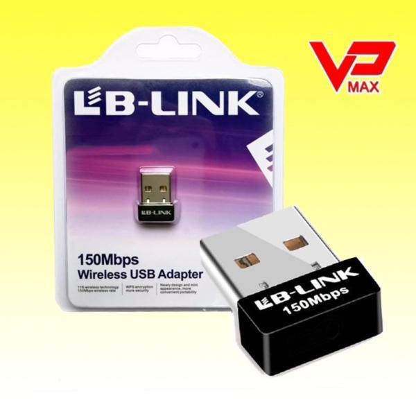 Giá Usb thu wifi Lblink bảo hành 2 năm