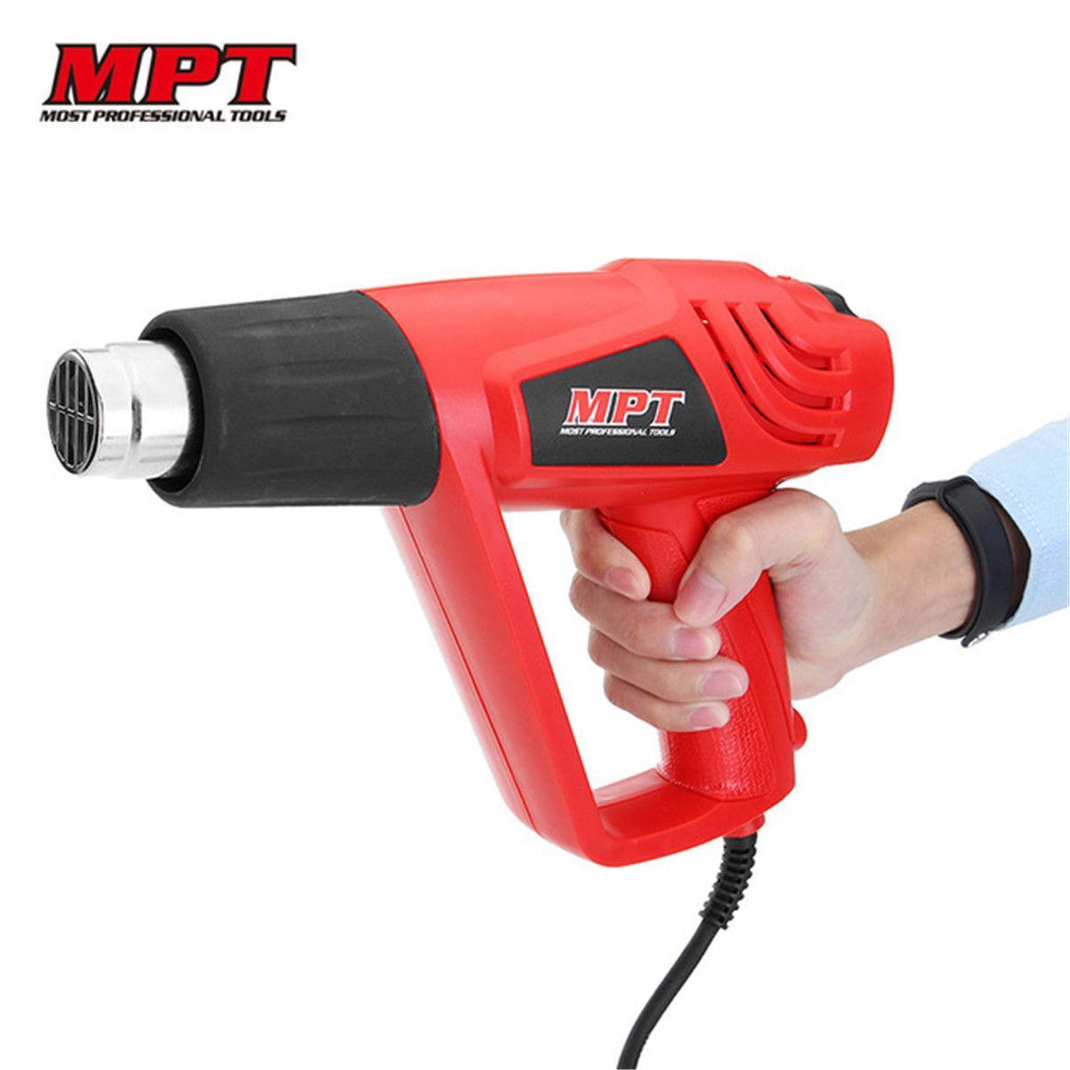 Máy bọc màng cothủ công - MÁY KHÒ NHIỆT MPT 2000W