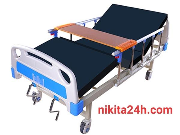 giường y tế đa năng nikita dcn02