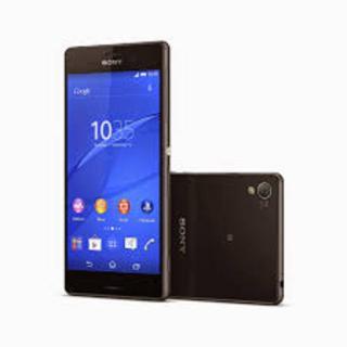điện thoại Sony Z3 - Sony Xperia Z3 32G mới Chính hãng (đủ màu)