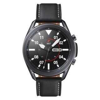 Đồng hồ thông minh Samsung Galaxy Watch 3 45mm GPS (SM-R840) - Hàng Chính Hãng - Bảo Hành 12 Tháng thumbnail