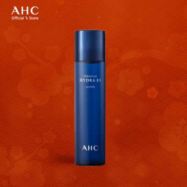 Sữa dưỡng Phục Hồi AHC Premium Hydra B5 Lotion 120ml tốt nhất