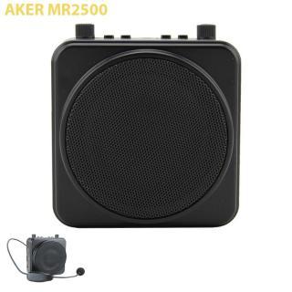 Loa trợ giảng AKER MR2500 kết nối không dây thumbnail