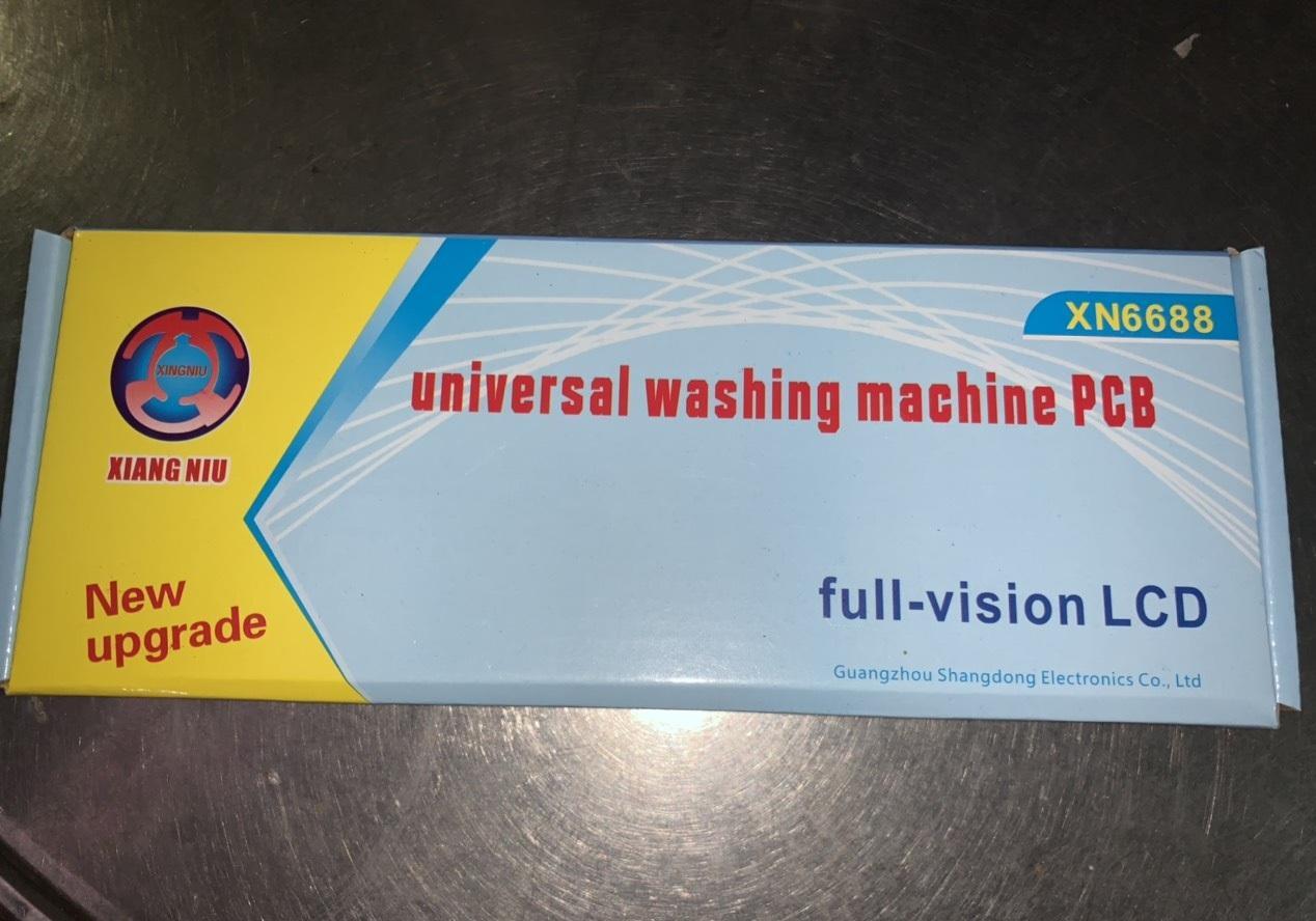 Bảng giá Bo máy giặt đa năng XN6688 Điện máy Pico