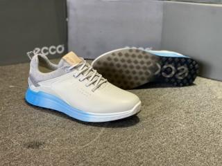[Sale] Giày chơi Golf nam ECCO M GOLF S - THREE [GORE-TEX Công nghệ 100% kháng nước ] thumbnail