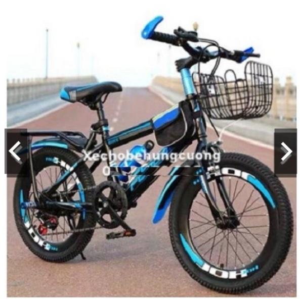 Phân phối Xe đạp thể thao địa hình bánh 20 cho bé 7-11 tuổi