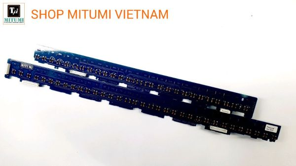 Bộ mạch phím Mitumi cho đàn Yahama Psr-s700 trở lên
