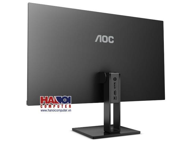 Monitor AOC 24V2Q IPS FreeSync UltraSlim Borderless 75Hz