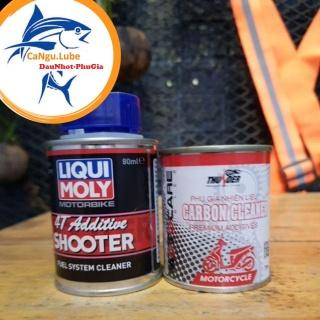 [THÊM NHIỀU LỰA CHỌN]Vệ sinh kim phun buồng đốt liqui moly, dung dịch làm sạch kim phun liqui+ vệ sinh kim phun thunder thumbnail