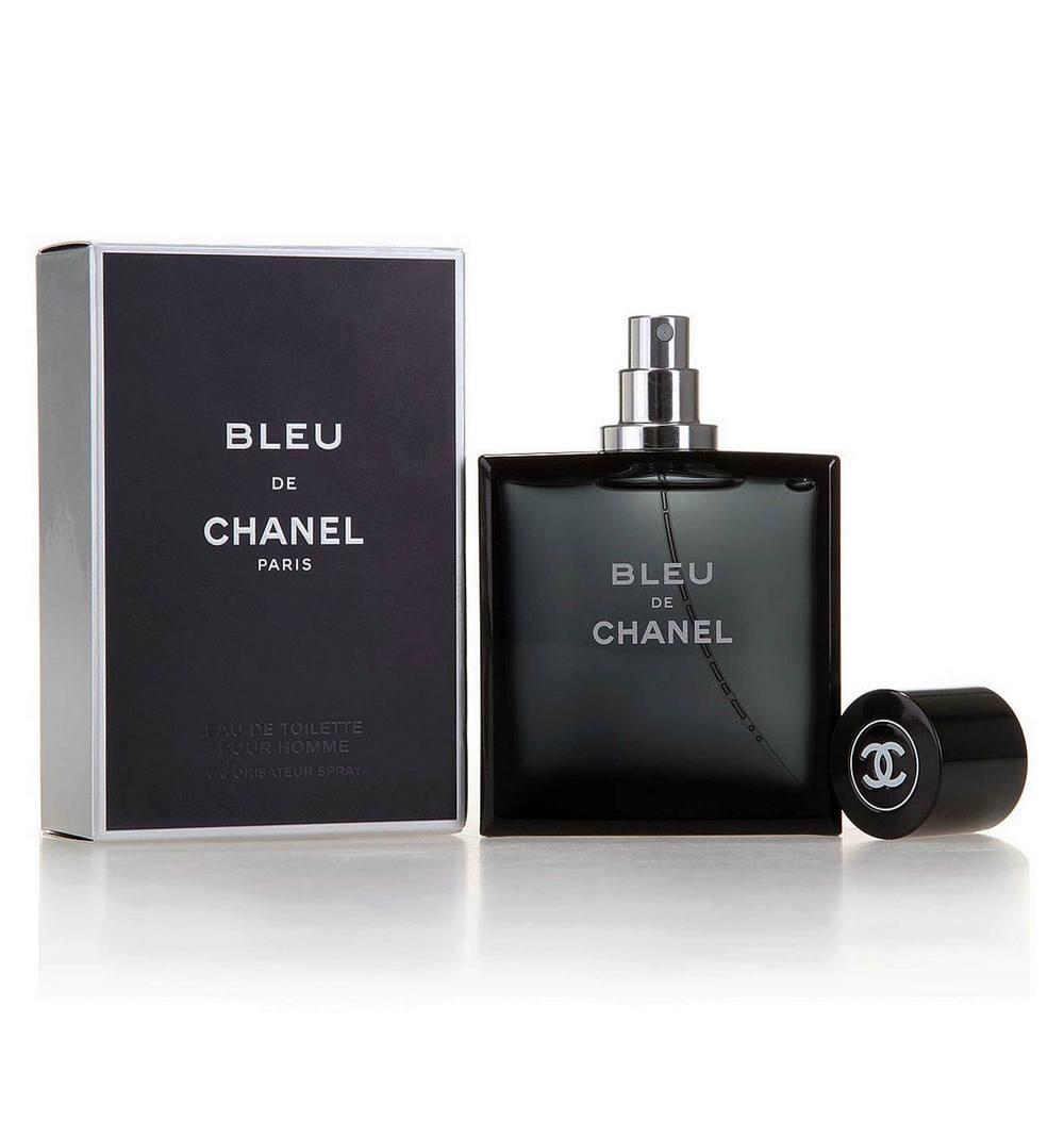 _CHANEL Bleu De_Chanel Đàn ông Eau De Parfum 100ML Hàng Chính Hãng