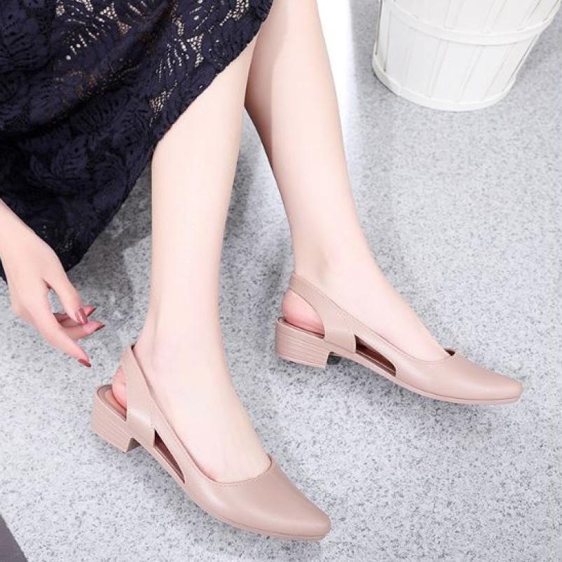 Sandal nữ đi mưa Alina cao 3.5p phong cách thời trang nhiều màu V241 giá rẻ