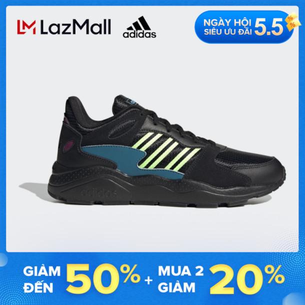adidas RUNNING Giày Crazychaos Nam Màu đen FW2876 giá rẻ